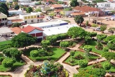 Paranatinga Mato Grosso fonte: www.paranatinganews.com.br